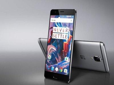OnePlus 3T sería presentado en noviembre, estas son sus posibles especificaciones
