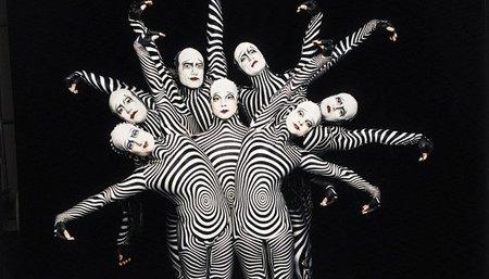 James Cameron se encargará del 3D en una película sobre el Circo del Sol