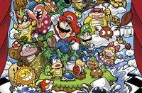 El mayor homenaje a la historia de Super Mario, sus niveles, sus personajes y, sobretodo, su música. Vídeo