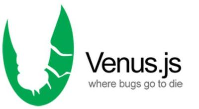 Venus.js, herramienta open source para ejecutar tests unitarios en Javascript