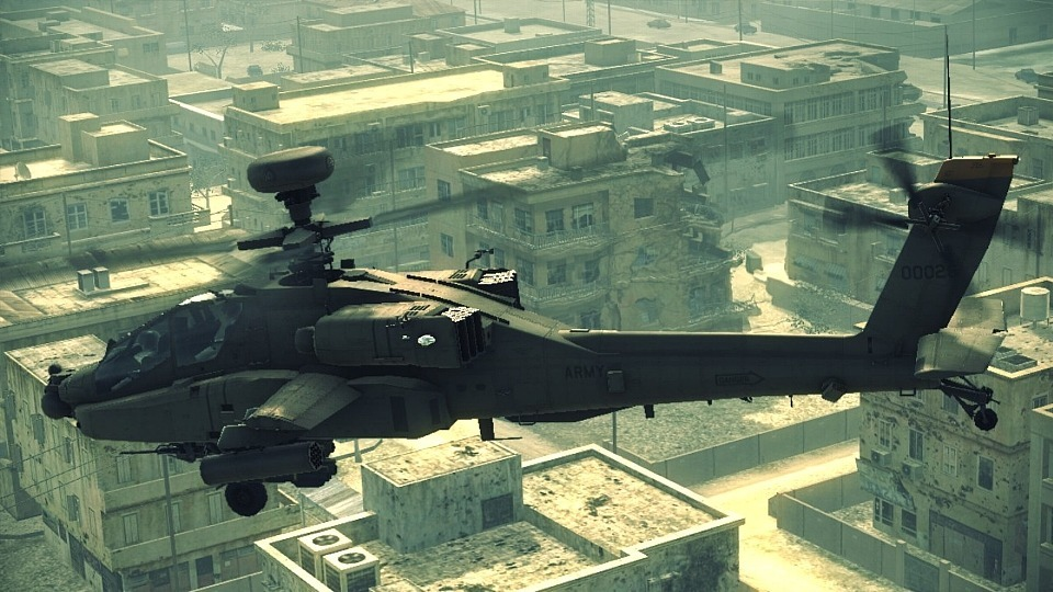 Foto de 120810 - Ace Combat: Assault Horizon (9/20)