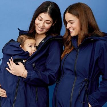 Women'Secret lanza Mamalicious, una nueva marca pre-mamá con la que apostar por moda y comodidad durante el embarazo