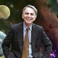 Carl Sagan: 20 años añorando su ausencia