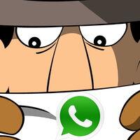 Así podemos enviar los nuevos vídeos y fotos que desaparecen en WhatsApp desde web y escritorio