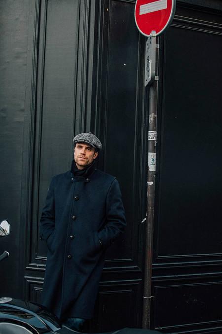 Garconjon Mr Porter Street Style Vogue Ax6i3699 79