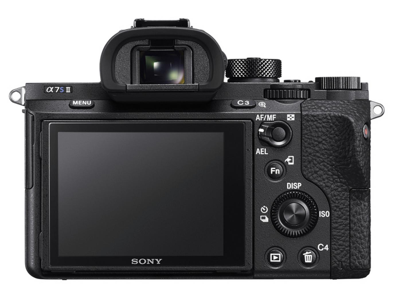 Foto de Sony Alpha 7s II (7/11)