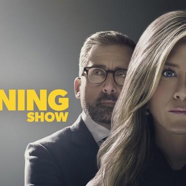 'The Morning Show': la serie de Apple TV+ lo confía todo a sus estrellas
