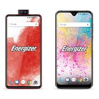 Energizer asaltará el MWC 2019 con 26 nuevos móviles: rugerizados, con cámara desplegable y baterías enormes