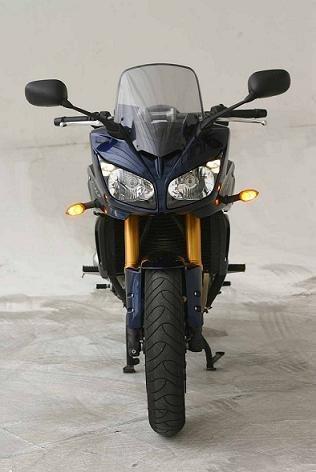 Yamaha Fazer FZ1