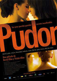 'Pudor': el drama del cine español