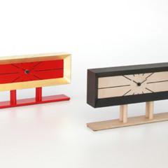 Foto 1 de 7 de la galería relojes-con-estilo en Decoesfera