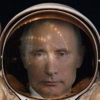 Vladimir Putin asegura que Rusia está lista para enviar su primera misión a Marte en 2019