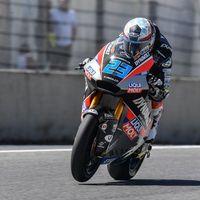 Pole position de récord para Marcel Schrötter en Moto2 y Álex Márquez saldrá tercero en Mugello
