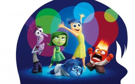Con el nuevo trailer de Inside Out ya intuimos de qué va la nueva de Pixar