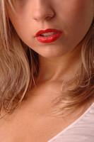 Labios color rojo o fucsia: uno de los dos rejuvenece