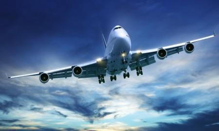 ¿Te subirías en un avión con motores nucleares? Boeing patenta la idea