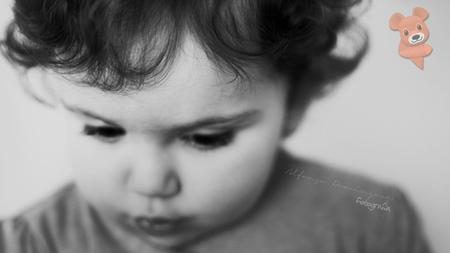 Claves para hacer fotografías a niños inquietos
