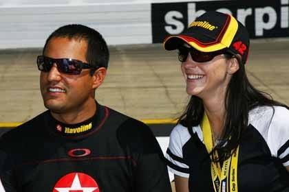 Juan Pablo Montoya reniega de la Fórmula Uno