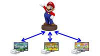 Nintendo se pasa a los muñecos al estilo Skylanders y Disney Infinity