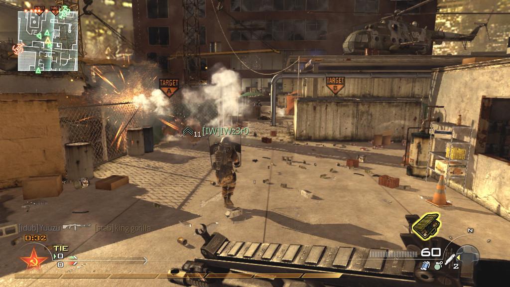 call of duty modern warfare 3 torrent download