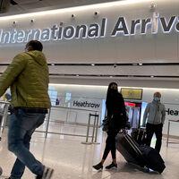Rumanos no, españoles sí: Reino Unido ha recuperado el control de sus frontera de forma inquietante