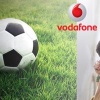 Vodafone reformula su oferta del fútbol: adiós al Partidazo y ocho partidos por jornada por cinco euros al mes