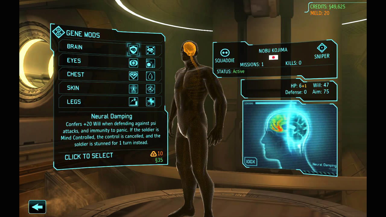 Foto de 210813 - XCOM: Enemy Within (7/11)