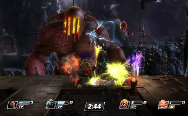 Foto de 200712 - Playstation All-Stars Battle Royale (6/13)