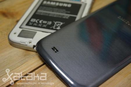 Galaxy S4 carcasa