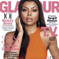 Glamour USA: Taraji P. Henson