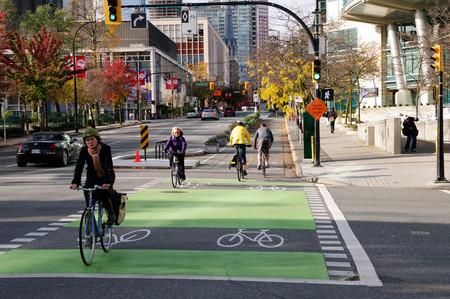 ¿Carril bici o calzada? Para la mayoría, no hay duda: las vías segregadas son mucho más seguras