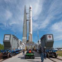 ¿Vas a lanzar un satélite al espacio? Aquí tienes un configurador de cohetes, desde 109 millones de dólares