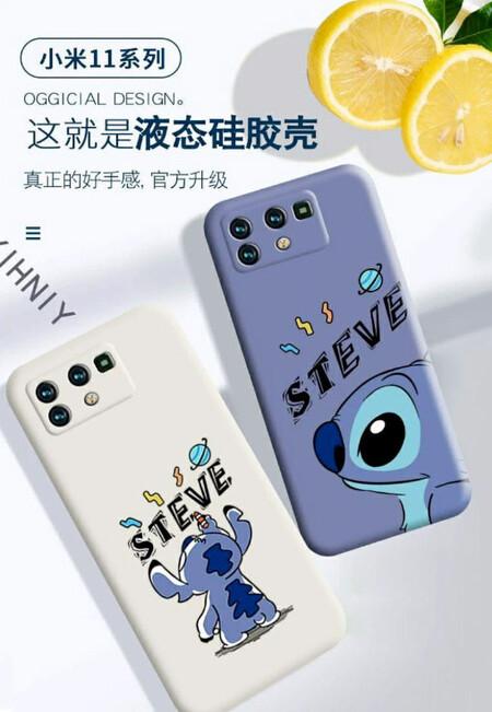 Xiaomi Mi 11 Pro Funda