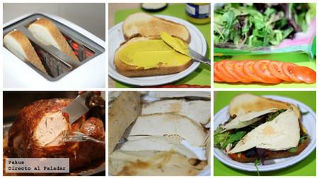 sandwich-pollo-merienda-cena