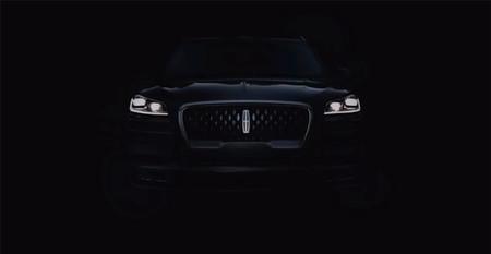 El Lincoln Aviator será un SUV híbrido enchufable de lujo... con sonidos de orquesta
