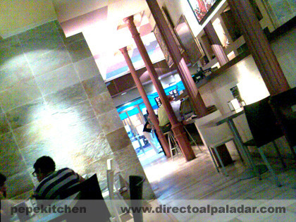 Artarte, pastelería artesanal con aires de modernidad