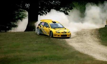 Proton enloquece y les deja dos Satria S2000 a los chicos de Top Gear