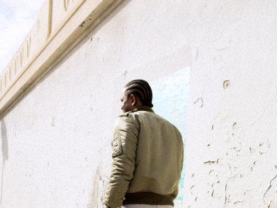 Kendrick Lamar no sólo se sube a los escenarios, también diseña para Reebok