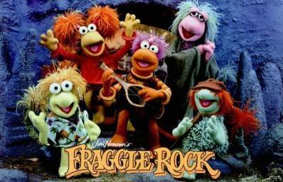 En Fraggle Rock nos enseñaron a consumir menos