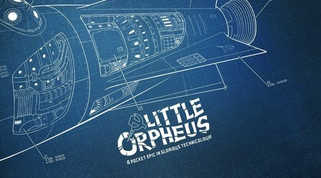 Little Orpheus (The Chinese Room)