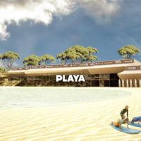 Madrid tendrá playa en verano de 2016