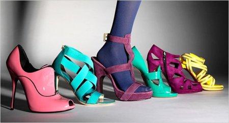 ¿Cuál será el color del 2011 según los gurús?