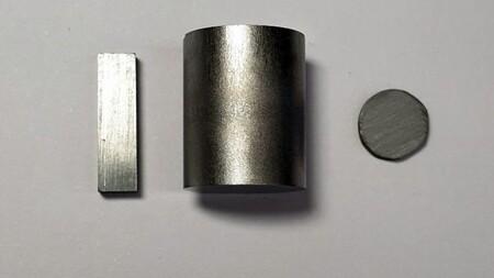 Este nuevo material convierte calor en electricidad de forma más eficiente que se ha registrado hasta el momento