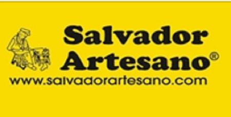 20% de descuento en Salvador artesano