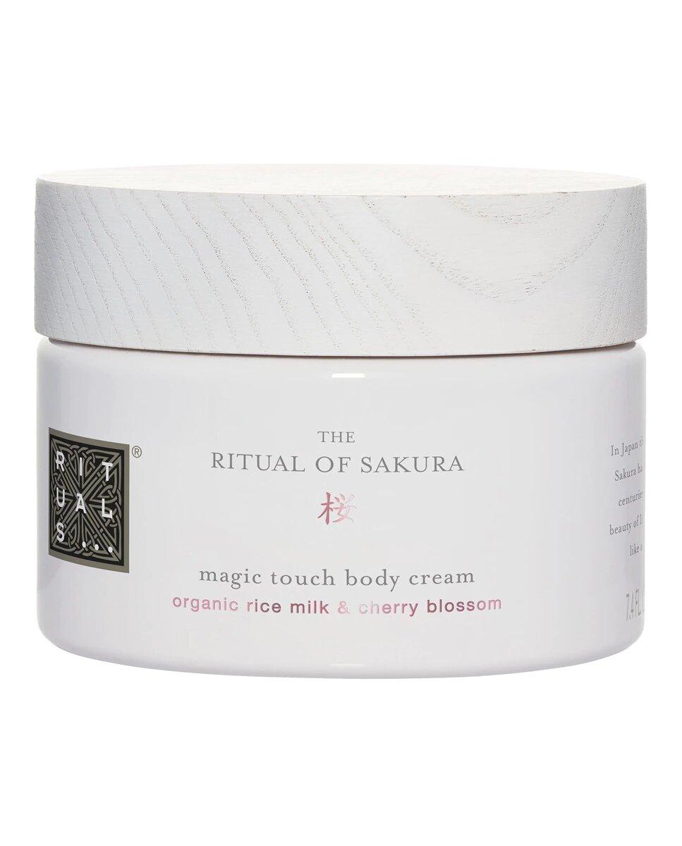 Crema corporal The Ritual of Sakura Body Cream Rituals