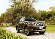 Renault Alaskan, la gran apuesta francesa para arrasar en la fiesta de las pick-up