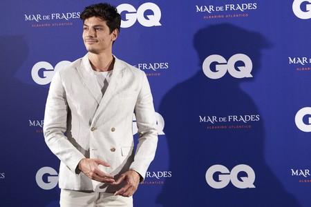 Así lucieron los mejor vestidos a los 'GQ Incontestables' en Madrid