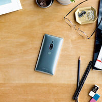 Sony Xperia XZ2 Premium: pantalla 4K, doble cámara y 6 GB de RAM se fusionan en el nuevo buque insignia de Sony