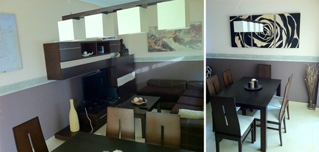 Enséñanos tu casa - raul - salón comedor
