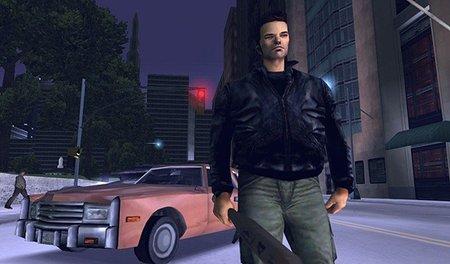 'Grand Theft Auto III' para iOS y Android el 15 de Diciembre (actualizado)